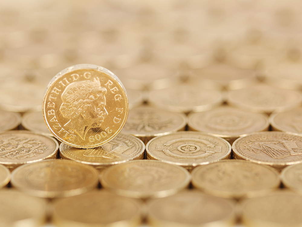 Pound Sterling Exchange Rates Recover as EU Grant Brexit Extension With Conditions